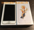 Apple iPhone 6S 16GB  kostet 350 Euro / Samsung Galaxy S7 EDGE 32GB  kostet  450 euro