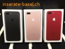 Apple iPhone 7 350 Euro iPhone 7 Plus 400 Euro 32/128 / 256GB