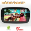 Benz Smart fortwo radio GPS android