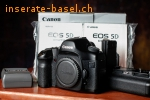brand new canon 5d