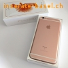 Mit Apple iPhone 6s - 128 GB - Rose Gold - Freigeschaltet - GSM