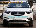 Opel Mokka X DRL LED Daytime Running Lights daylight for sale