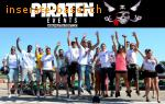 Party Promotion auf Mallorca – Work & Party 2015 bei Piraten Events
