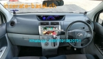 Perodua Alza Android Car Radio WIFI DVD GPS navigation camera