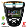 Perodua Axia Android Car Radio WIFI DVD GPS navigation camera