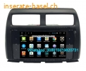 Perodua MYVI Car audio radio update android GPS navigation camera