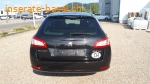 Peugeot 508 SW 2.0 Business / braun-met. 163 PS
