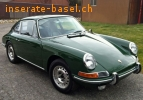 Porsche 911 Coupe 2.0L, 5-speed