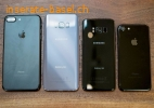Samsung S8 S8 Plus Apple iPhone 7 iPhone 7 Plus und andere