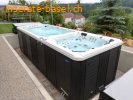 Schwimm-Whirlpool Bahamas 6000 Speciale
