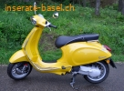 Scooter Vespa Sprint 50