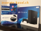 Sony PS 4 Pro 1TB 4K( Bundle )