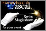 THAT`s MAGIC! Exklusive Zaubershow für Ihr Fest