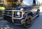 Used 2014 Mercedes-Benz G63 AMG VERY CLEAN