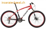 "Verkaufe Velo "" Specialized Stumpjumper """